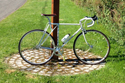 Link to full size image of David McCeachie-Clarke's  Flying Gate Fixie