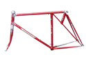 Link to full size image of silver jubilee frame No.10 owned by Andy Basill
